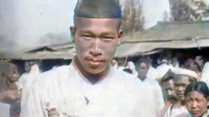 【韓国】「日帝強占期って嘘じゃね?」~1912年の韓国の映像に日本人たちが残したコメン(画像あり)