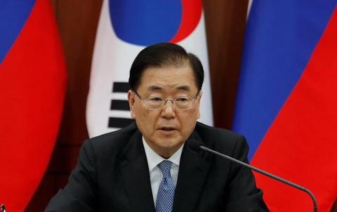 【韓国チョン外相】来月のG7外相会議に初めての「参席」…茂木外相と「初顔合わせ」、日韓外相会談は?