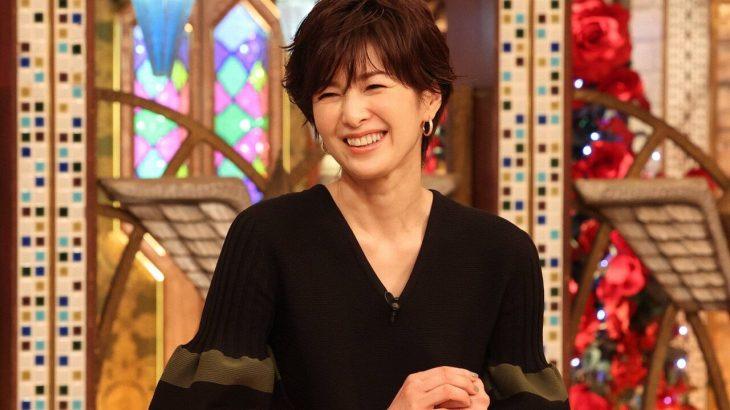 【速報】突然の報告に騒然!吉瀬美智子が離婚を発表