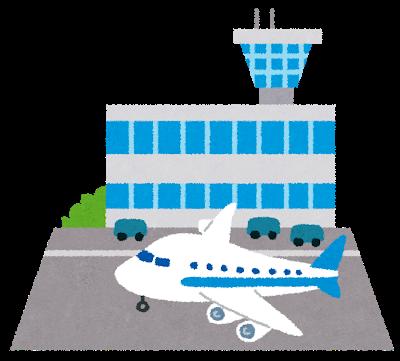 【悲報】ワイ、新千歳空港に到着するも空港から出られない・・・・・・