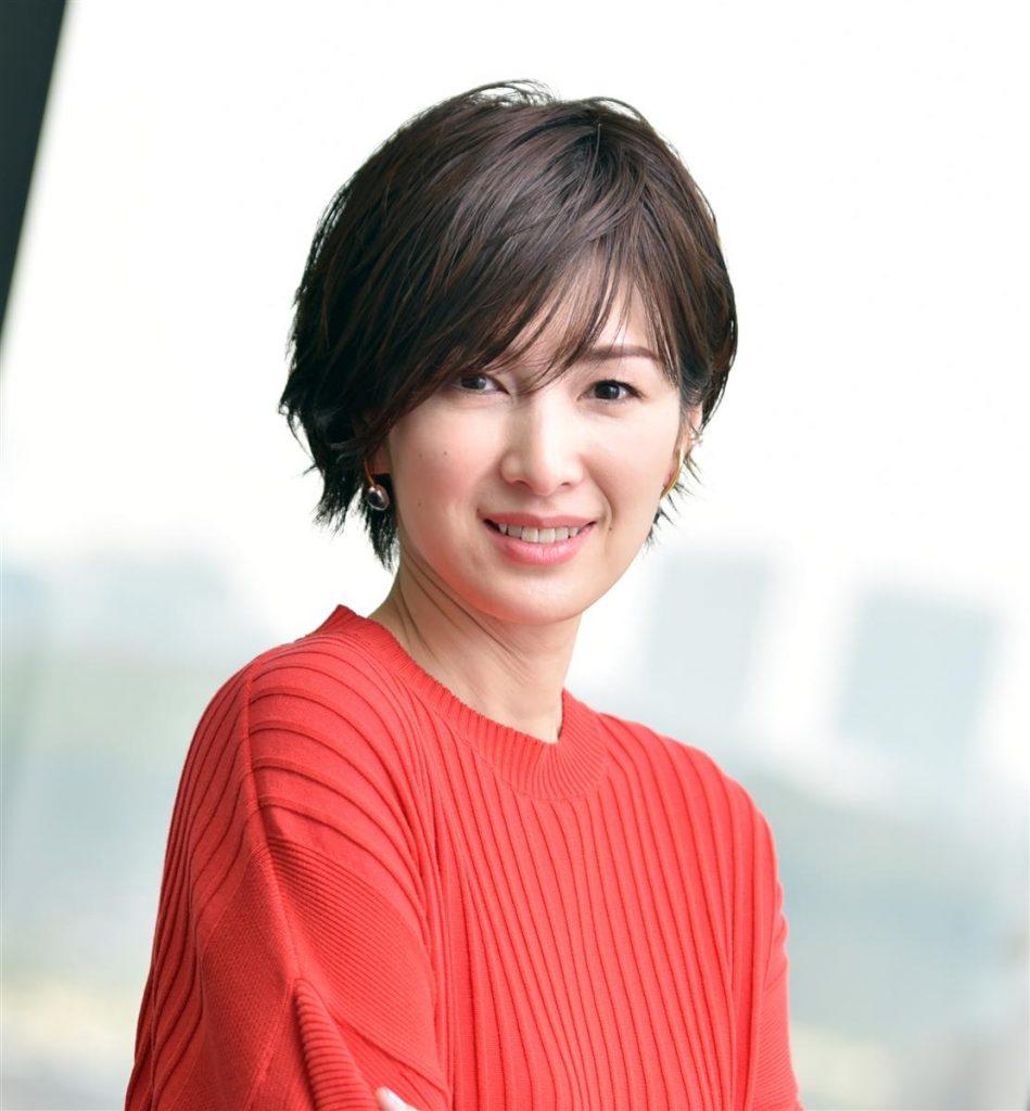 離婚原因は『潔癖症』?吉瀬美智子、片づけない夫に愛想尽かす