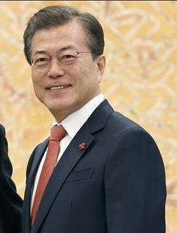 【韓国】文大統領、任期後は血祭りへ