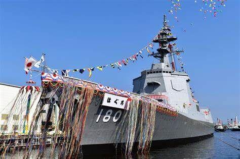 【北朝鮮】 海上自衛隊イージス艦配備を非難 「日本の危険性が増した」