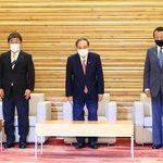 【韓国発狂】日本政府「従軍慰安婦」表現は不適当、「強制連行」も 答弁書閣議決定
