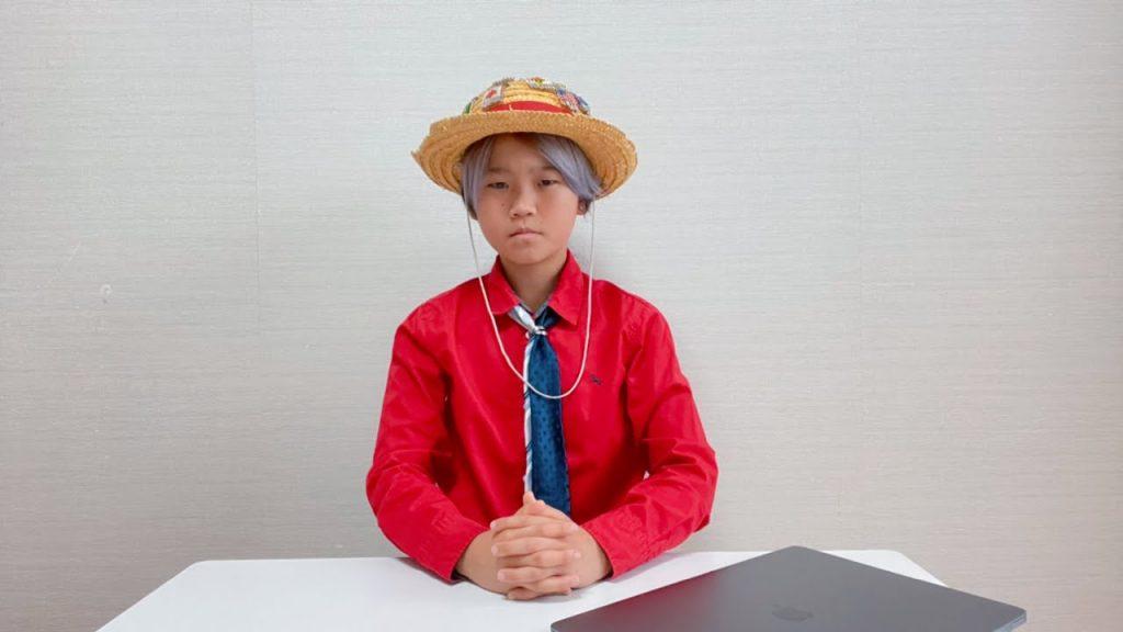 【衝撃】ゆたぼん、中学校でも不登校を宣言「中学校に行く気はありませーん!」
