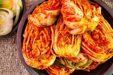 【韓国研究結果】「キムチ、室温で1日熟成後、冷蔵保管すればより安全」ほとんどの菌死滅
