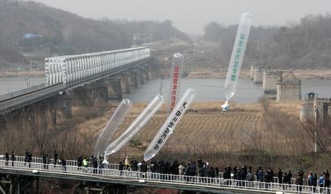【韓国】米議会で「対北ビラ禁止法」公聴会…韓国人権問題、世界に生中継