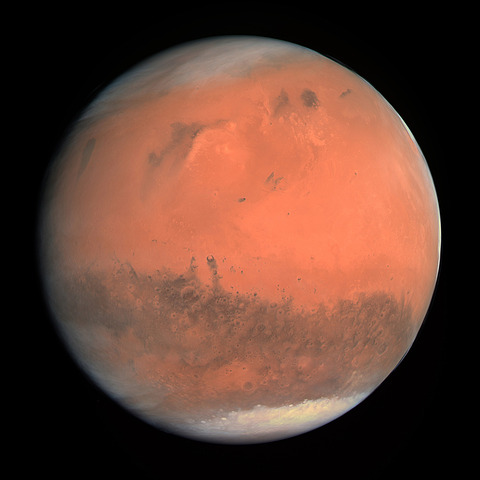 【宇宙】火星への旅は「生きて帰れない可能性も」 イーロン・マスク氏