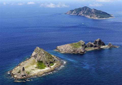 【領海侵犯】中国船、領海侵入続く 尖閣周辺で2日連続