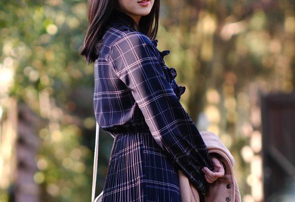 【画像】女優の芳根京子ちゃんって可愛すぎない?????