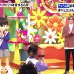 【ヒルナンデス】京本大我さんの激レアお宝映像が大きな反響!コナン 緋色の弾丸公開で