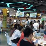 【画像】中国、アリババの社内食が美味そうだと話題にwww