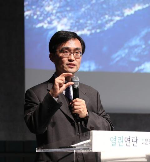 韓国のチョン教授「汚染水は実際に危険ではない。危険性だけを強調したら韓国の負け試合になる」