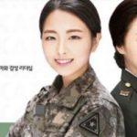 【身内にも最強・韓国軍】「強制徴兵の国」韓国、次期大統領候補から「女軍の強制徴兵」の動き