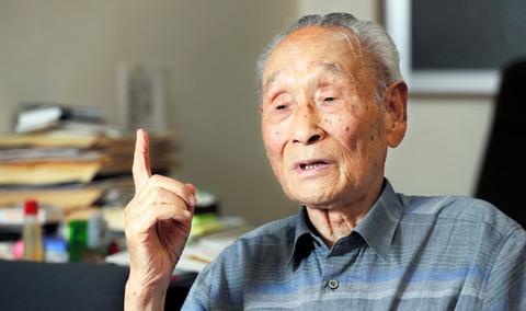 【韓国政府が補償すること】李鶴来(イハンネ)さん死去 日本の正義問い続けて/朝日新聞社説「国民の責任が問われる」