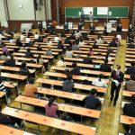 共通テストが実施困難になる? 志願者減で入試センターが赤字に