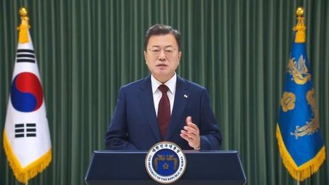 【文大統領】退任後に住む私邸の建設に地域住民が反発=韓国ネット 「税金で豪邸を建てるのは納得できない」