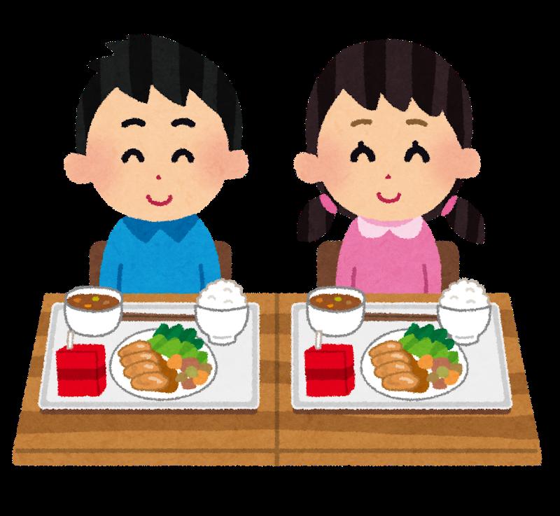 大阪市 これで大丈夫?「給食を食べに登校、学習は家庭でオンライン」