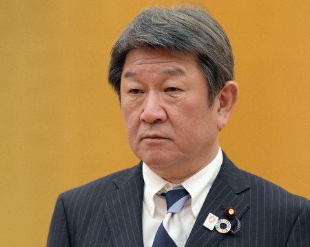 【毎日新聞】日米韓外相会談見送りへ 関係悪化が長期化、失われる改善機運