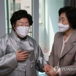 【韓国・チョン女性家族部長官】ラムザイヤー教授の「自発的な売春婦」に対し慰安婦被害者の英文証言資料など積極公開