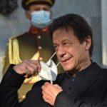 【パキスタン首相】ホロコーストと同じ扱い要求 預言者ムハンマドの風刺画