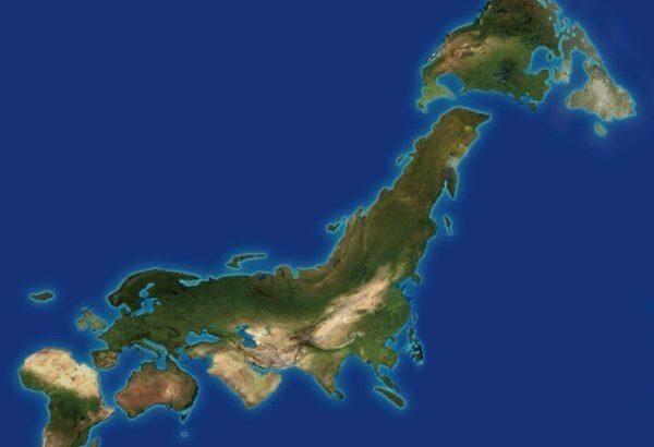 【画像】古代日本の形がすごいと話題に