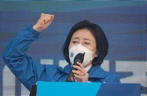 超重要なソウル市長選で、文在寅の腹心として反日を扇動してきた朴映宣の敗北が決定的に!