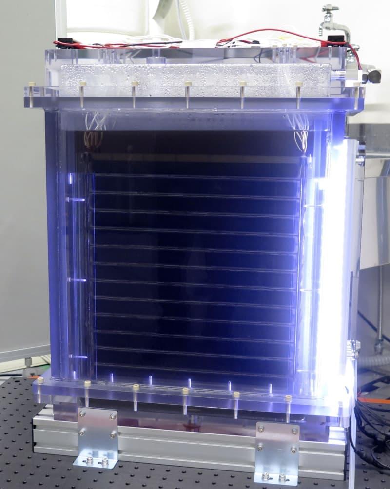 「人工光合成」という技術があるらしい トヨタ自動車グループで成功