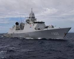 【中国顔真っ赤】「航行の自由作戦」 日米英仏独蘭6ヶ国連合艦隊を南シナ海に展開