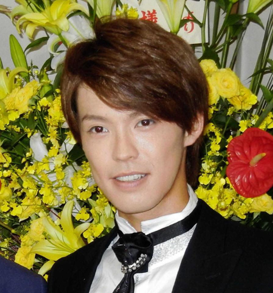 妻の髪をつかんで暴行…元タレントの清水良太郎が逮捕
