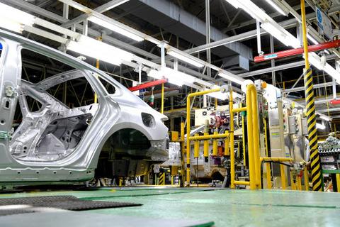 【半導体不足】韓国・現代自動車、牙山工場を12・13日「稼働中断」