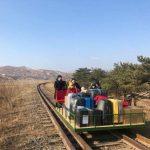 北朝鮮から外交官逃げ出す 首都の外国人300人未満―ロシア