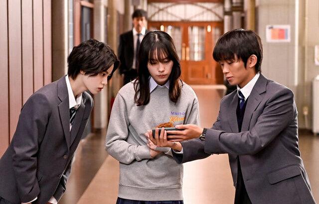"""「ドラゴン桜」第3話で桜木先生が訴えた言葉に""""ある声""""が続々寄せられる事態に"""