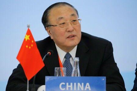 【張軍・中国国連大使】北朝鮮政策見直しで米政権は「極度の圧力ではなく外交努力や対話重視を」