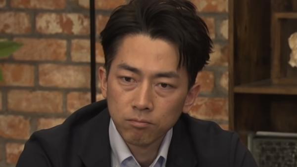 小泉進次郎が覚醒「虫垂炎になって見えなかった部分が見えるようになった」