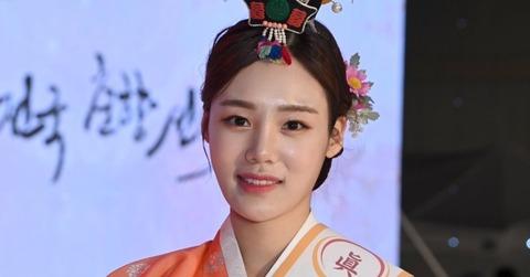 【ミス・イジクリサン】韓国最高伝統美人「ミス春香」グランプリのキム・ミンソルさん「春香精神を学ばなければ」