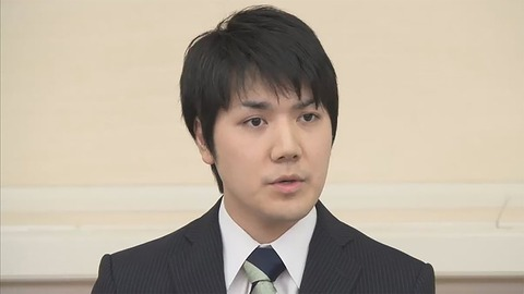 【FNNプライムオンライン】小室圭さん ロースクール卒業決定 7月に行われるニューヨーク州の司法試験を受験する予定