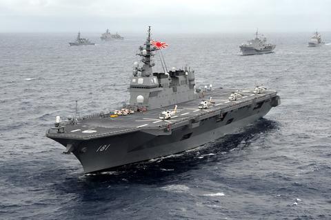 自衛隊、尖閣対処へ輸送部隊新設 離島防衛を後方支援