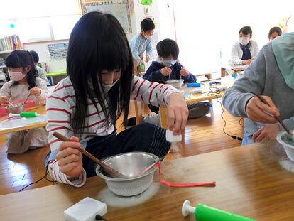 名古屋大学 女性教員の割合に採用目標 学内の学童保育所もある