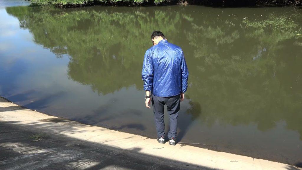 【水難事故】ため池に落ちると、なぜ命を落とすのか【現世の地獄】
