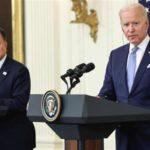 【韓国大統領府】「米、ワクチン要請が多すぎるそうだ…韓国とのスワップは難しい」