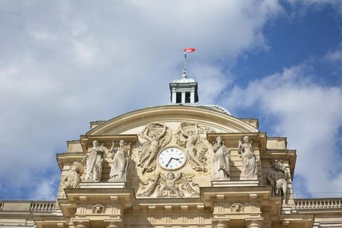 フランス上院で台湾の国際組織参加を支持する法案が「圧倒的多数」で可決、中国激怒も 仏メディア