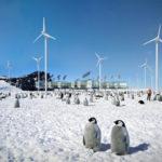 【話題】 南極の人口が急増中…移住者が続出で4000人が暮らしている