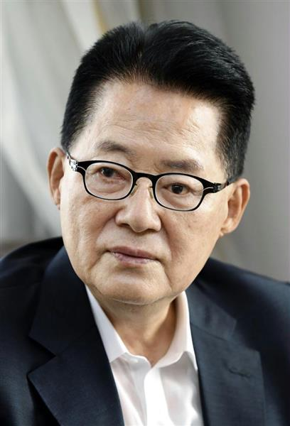【速報】菅首相が韓国情報機関トップと面会と報道