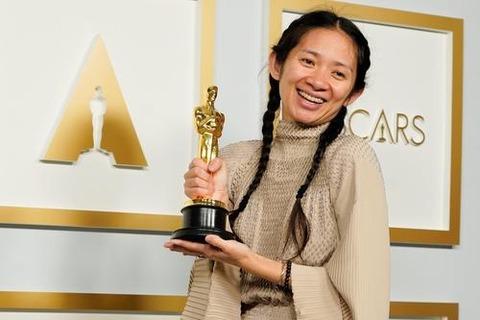 【アカデミー賞】 トランプ氏「ポリコレで退屈」史上最低視聴率オスカーを批判…中国出身監督、韓国人女優が受賞