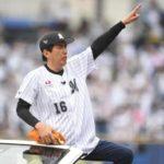 石橋貴明の野球愛が凄い!気遣い満点の始球式に称賛の嵐