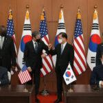 【日米南北】「北朝鮮の非核化」か「朝鮮半島の非核化」か…韓国の説得で表現変えた米国、残るは「邪魔者」日本