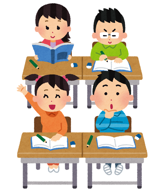 小中学生の好きな教科1位は「算数・数学」でも苦手な教科1位も「算数・数学」