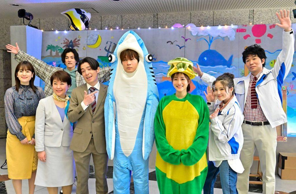 「恋ぷに」第5話ラストで視聴者衝撃のシーンが大反響?