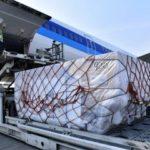 【在日インド大使館】日本からインドへ、酸素濃縮器100台が届きました。日本の政府と国民の皆さんの温かな支援に感謝しています。